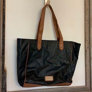 Nine West large purse